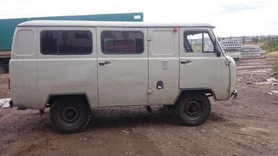 УАЗ 452 Буханка 1999 г.в.