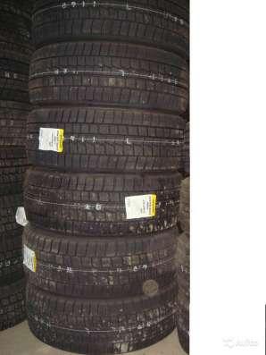 Новые зимние Dunlop 225/45 R17 Winter Maxx WM01