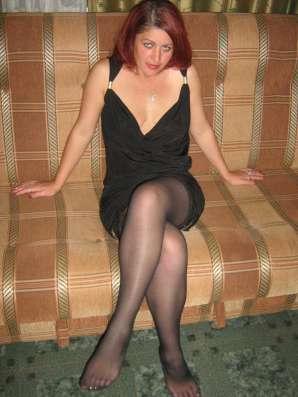 Елена, 37 лет, хочет пообщаться