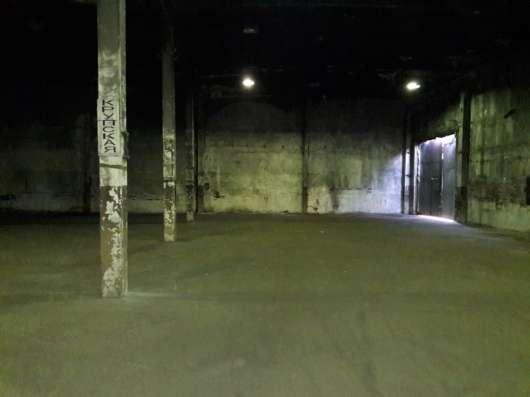 Сдам склад, 960 кв. м, м. Пионерская