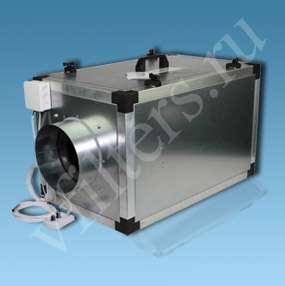 Фильтры для очистки воздуха от продуктов сгорания