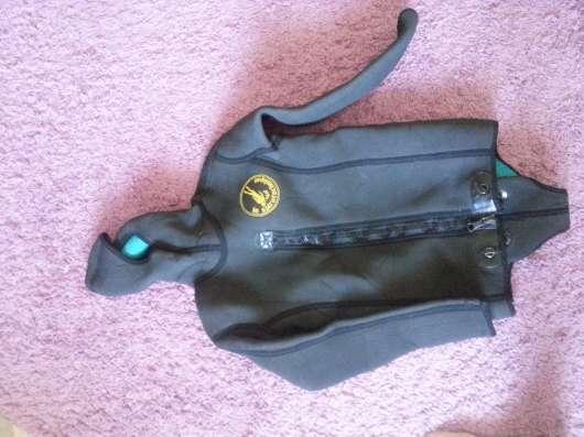 Куртка для дайвинга, S, 7.0 в Геленджике Фото 2