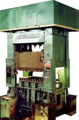 Пресс кривошипный К3534А