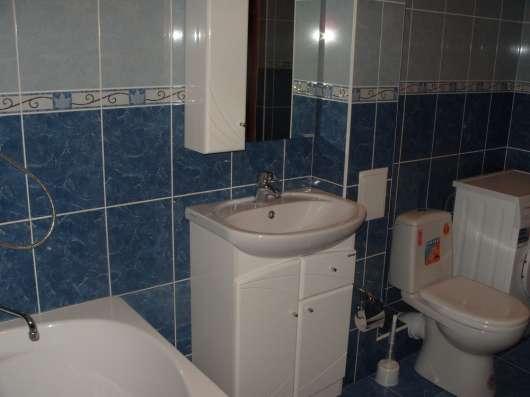 Ремонт ванной и туалетной комнат в Красноярске Фото 1