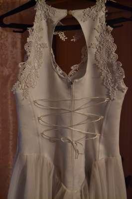 Свадебные платья в Красноярске Фото 4