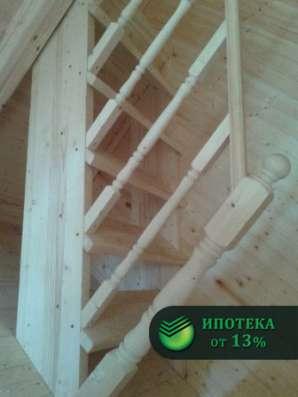 Продаётся дом 7х7 + терраса в Переславле-Залесском Фото 2