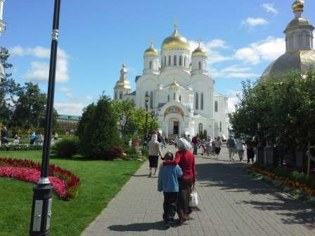 Путешествие Москва-Муром-Дивеево на 2 дня Фото 5