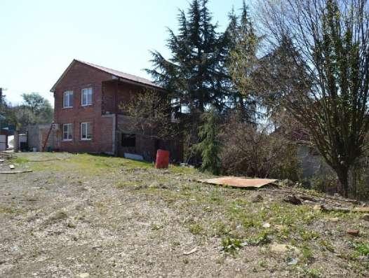 Кирпичный дом в Сочи Фото 1