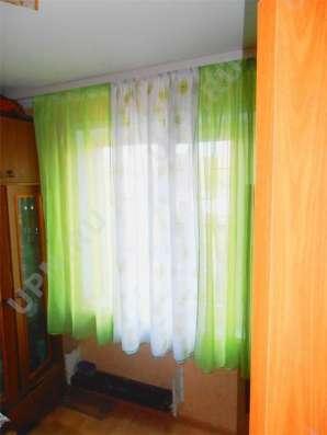 Четырехкомнатная недорогая квартира на Бардина 46