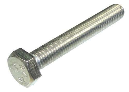 Скоба металлическая двухлапковая 14-15 мм