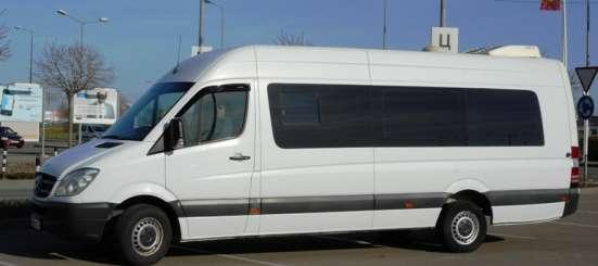 Заказ автобуса в Краснодаре, аренда автобуса, заказ автобуса Фото 1