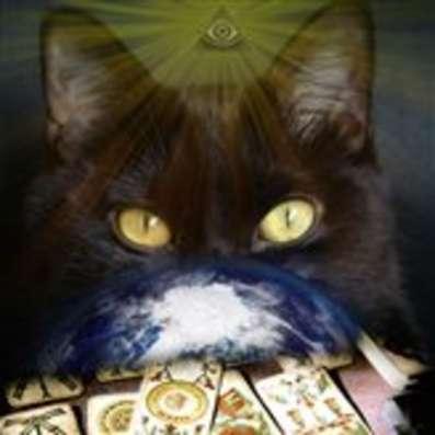 Волшебное Таро