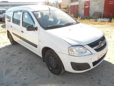 автомобиль ВАЗ Largus, цена 270 000 руб.,в Белгороде Фото 5