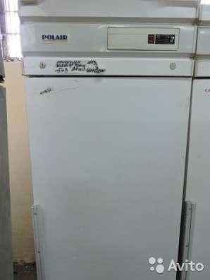 торговое оборудование Холодильный шкаф polair