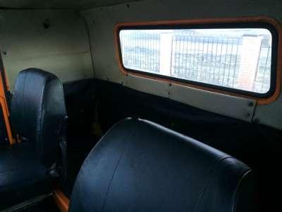 грузовой автомобиль УРАЛ 4320 Седельный тягач в Челябинске Фото 3