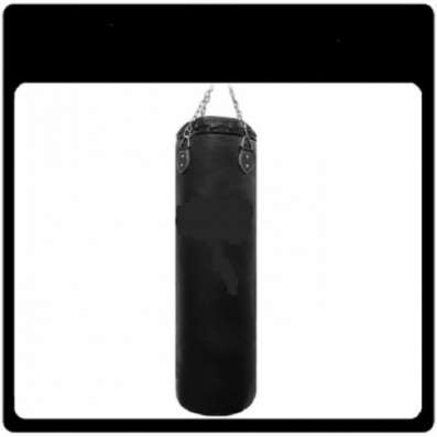 Мешок боксёрский Единоборства на цепи 200 см