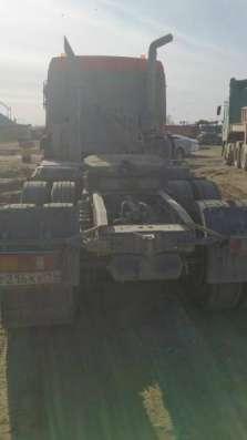 седельный тягач КАМАЗ 6460 в г. Якутск Фото 1