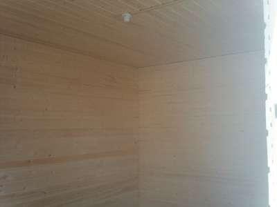 дешёвая баня(сауна)от производителя. в Краснодаре Фото 3