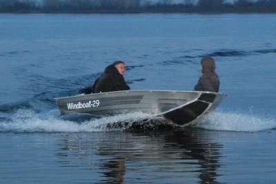 лодку в Ярославле Фото 3