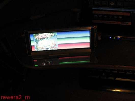 Дисплей TFT-LCD 4,9 дюйма SHARP LQ049B5DG04 в Москве Фото 1