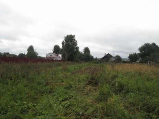 Продаётся земельный участок 12 соток в д. Горетово, ПМЖ, Можайское водохранилище в 900 метрах, 110 км от МКАД по Минскому шоссе.