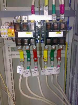Услуги электрика сантехника