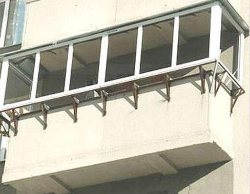 Окна Балконы Жалюзи