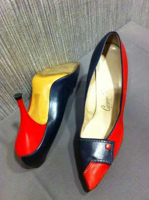 Винтажные туфли в Москве Фото 1