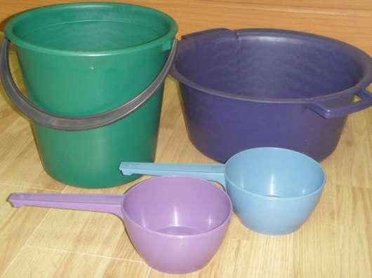 Пластмассовые изделия хозяйственного назначения
