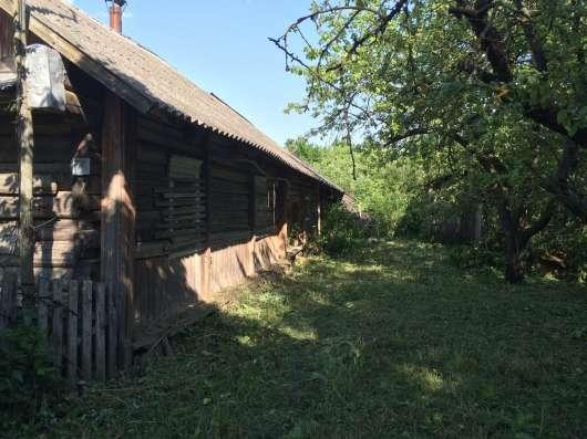 Продаю дом в деревне, 100км от МКАД,15км от Слуцка в г. Минск Фото 1