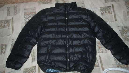 Продам НОВУЮ пуховую куртку. Размер 48-50