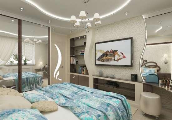 Ремонт и отделка квартир, домов и помещений в Егорьевске