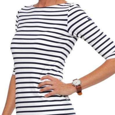 Платье Франция для яхтсменок Новое Сент Джеймс 38 (44)