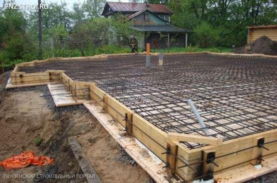 Строительство домов. бань заборов крыш в г. Самара Фото 2