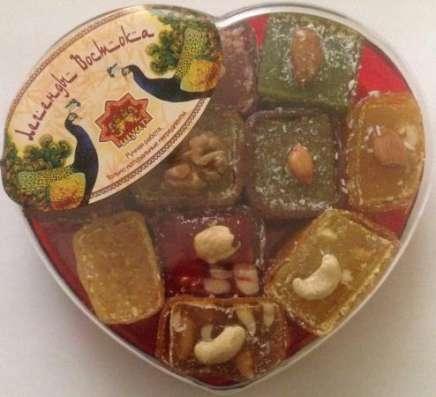 Восточные сладости широкого ассортимента
