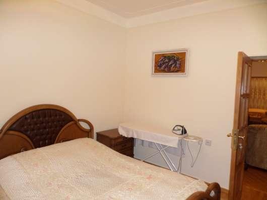 Yerevan, Centre, near Paplavok, Moskovian street, 3-х комнат