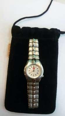 Часы женские. Страна покупки Швейцария в Москве Фото 2