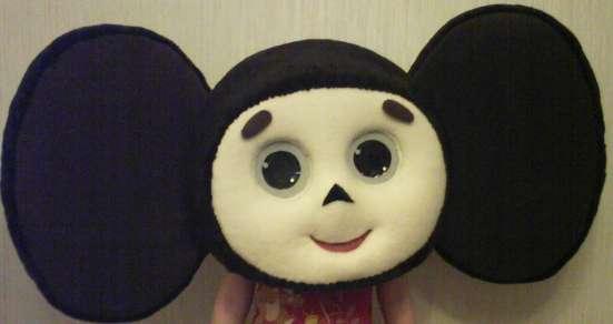 Продам ростовую куклу Чебурашки