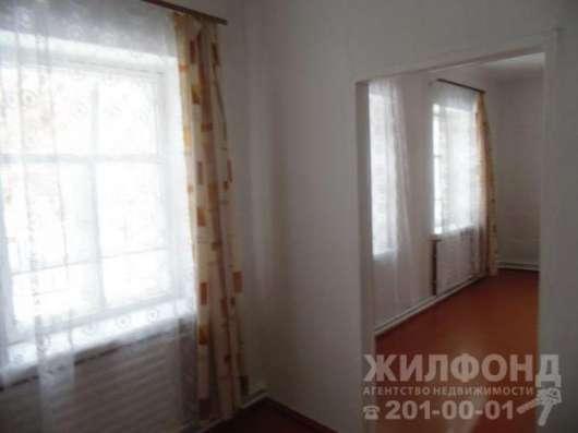 дом, Новосибирск, Телевизионная, 74 кв.м.