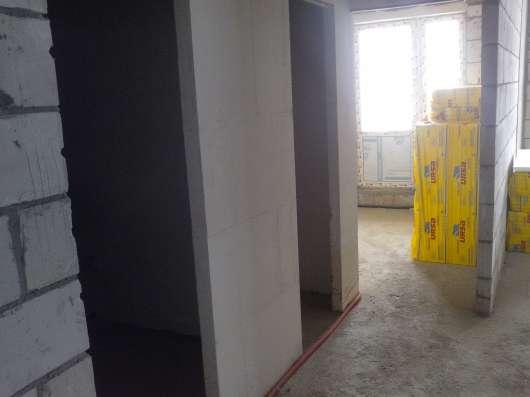Продается 2х комнатная квартира, 53,4м2. р-н Левобережный в Туле Фото 3
