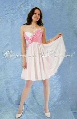Вечерние платье, выпускной