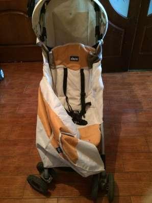 Прогулочная коляска Chicco Ct0.5