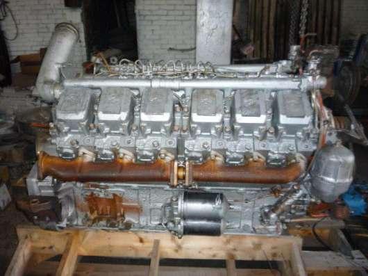 Двигателя ЯМЗ-240, Камаз 740 с хранения в г. Актау Фото 1