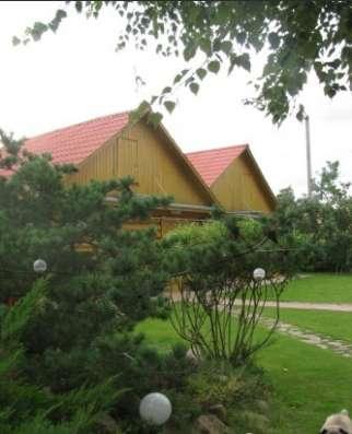 Продам коттедж в Рождествено, 248 кв. м., участок 9 сот