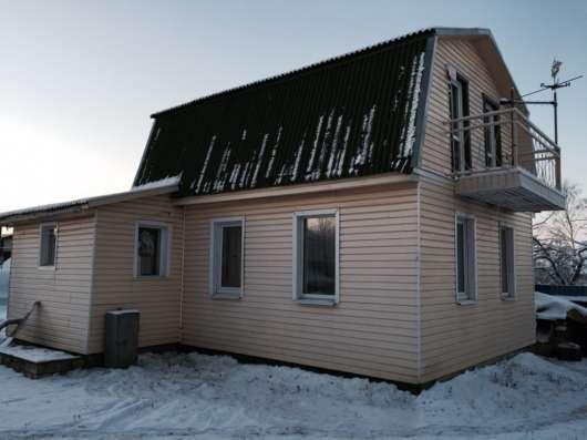 Продам дом 85 кв. м на участке 6 соток