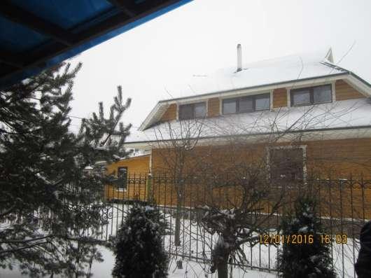Сдается 2-этажный дом, п. Александровская