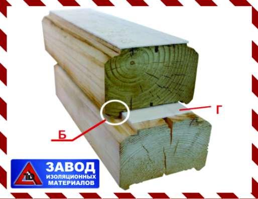 Ленты ППЭ 2/30 Межвенцовый уплотнитель