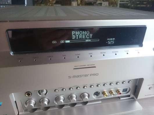 Sony STR-DA 5000ES в Екатеринбурге Фото 1