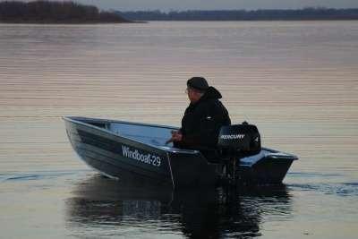 лодку в Ярославле Фото 4