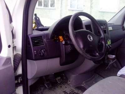 подержанный автомобиль Volkswagen Crafter, цена 1 200 000 руб.,в Ачинске Фото 1